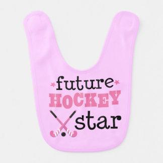 Future Field Hockey Star Sports Bib