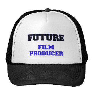 Future Film Producer Trucker Hat