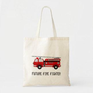 Future fire fighter