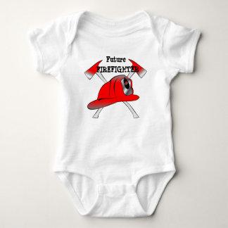 Future Firefighter Shirt