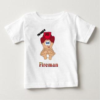 Future fireman baby T-Shirt