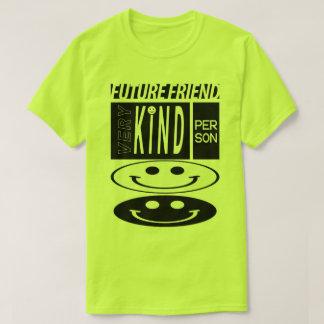 future friend t-shirt