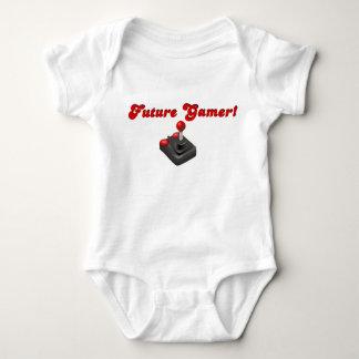 Future Gamer! Baby Bodysuit