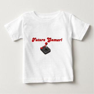 Future Gamer Baby T-Shirt