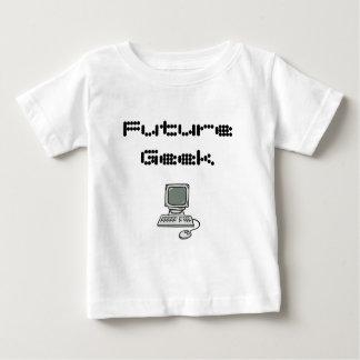 Future Geek Baby T-Shirt