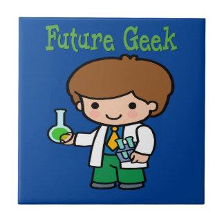 Future Geek Tiles