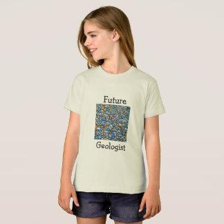 Future Geologist T-Shirt