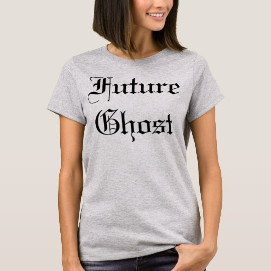 """Future Ghost"" Shirt"