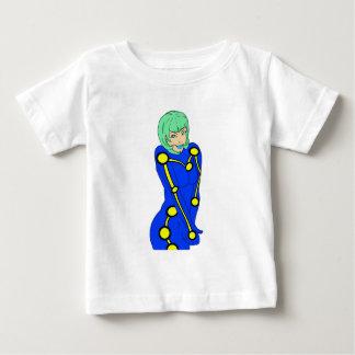 Future Girl Baby T-Shirt