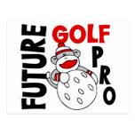 Future Golf Pro Sock Monkey