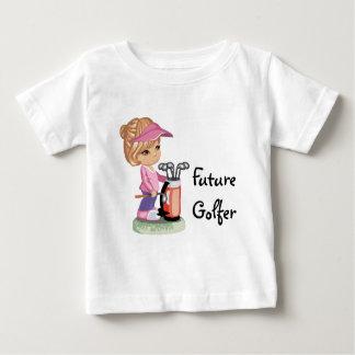Future Golfer Tshirts