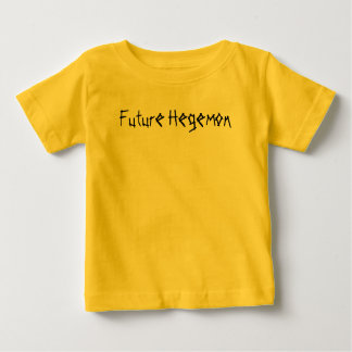 Future Hegemon Baby T-Shirt