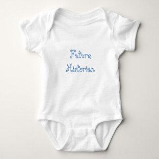 Future Historian Onsie Baby Bodysuit