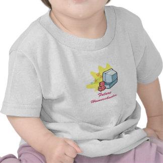Future Homeschooler T Shirt