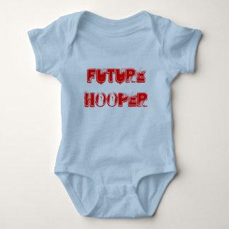 Future Hooper Baby Bodysuit