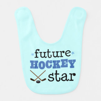 Future Ice Hockey Star Sports Bib
