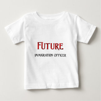 Future Immigration Officer T-shirts