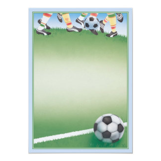 Future Kicks © Card