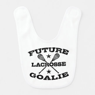 Future Lacrosse Goalie Bib