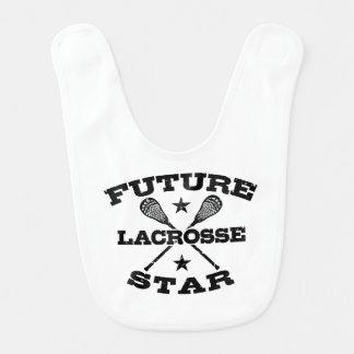 Future Lacrosse Star Bib
