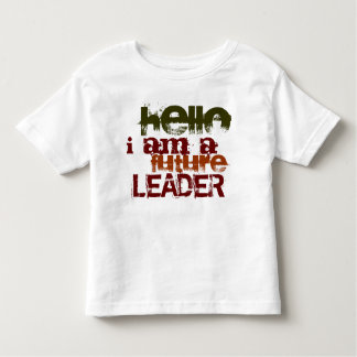 Future Leader Shirt