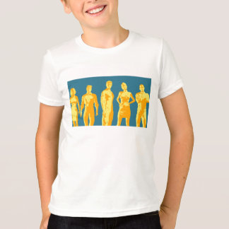 Future Leaders of the Next Generation of Business T-Shirt