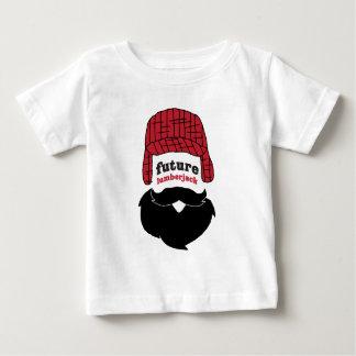 Future lumberjack baby T-Shirt
