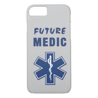 Future Medic iPhone 7 Case