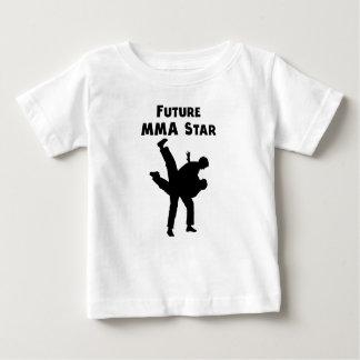 Future MMA Star Baby T-Shirt