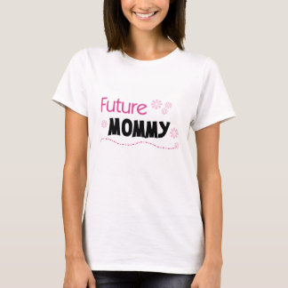 Future Mommy Tshirts and Gifts
