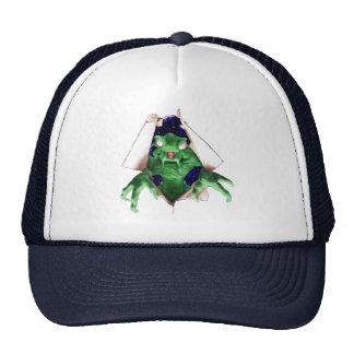 Future Monster Trucker Hat