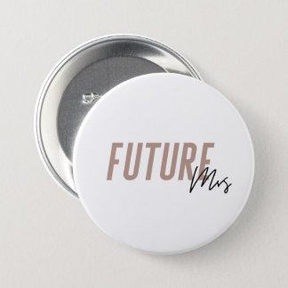 'Future Mrs' | Bachelorette Button