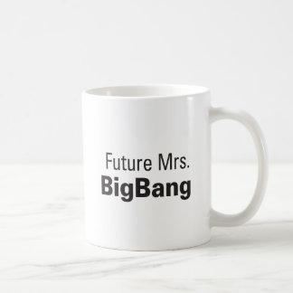 Future Mrs. BigBang Mug