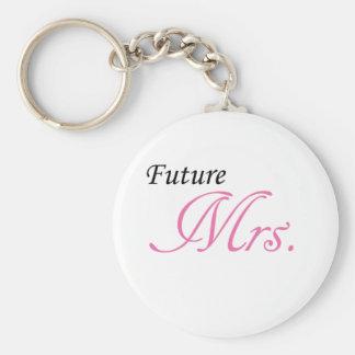 Future Mrs. Keychain