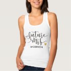 Future Mrs.Personalized Tank Top