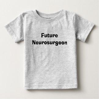 Future Neurosurgeon Baby T-Shirt
