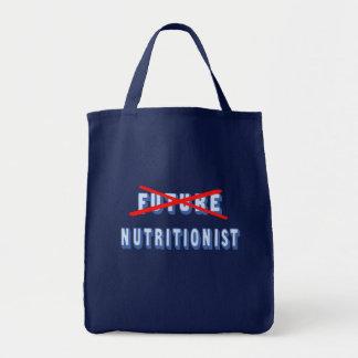 Future Nutritionist No More