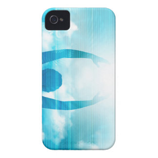 Future of Technology with a Professional Reaching iPhone 4 Case