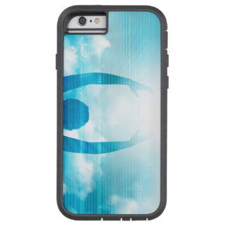 Future of Technology with a Professional Reaching Tough Xtreme iPhone 6 Case