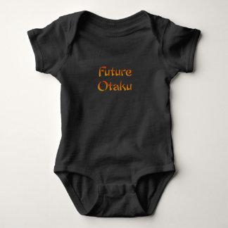 Future Otaku Baby Bodysuit