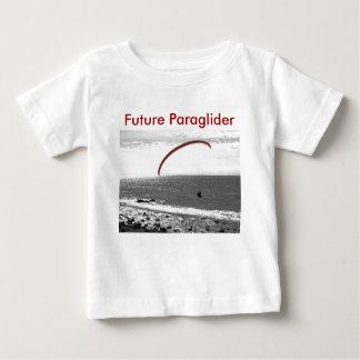Future Paraglider T-Shirt