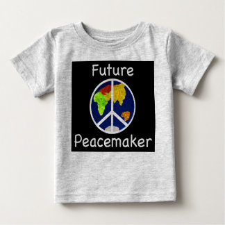 Future Peacemaker Children's/Baby T-Shirt