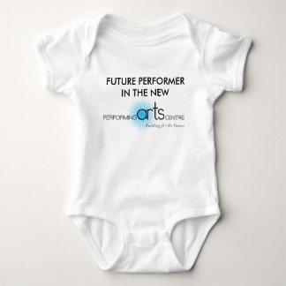 Future Performer NextStage YQL Baby Bodysuit