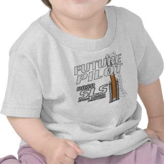 Future Pilot Tee Shirt