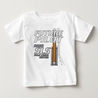 Future Pilot Tshirt