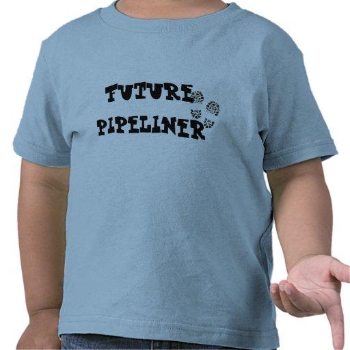 Future Pipeliner Tshirt