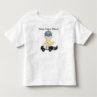 Future Police Officer Tshirts and Gifts