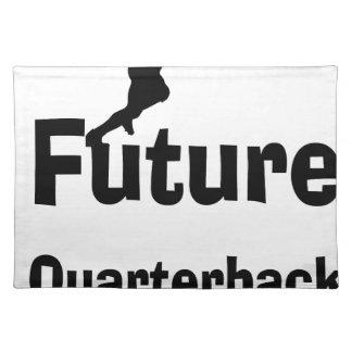 Future Quarterback Placemat