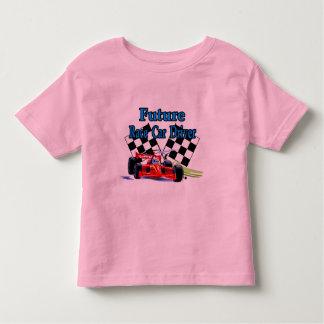 Future Race Car Driver Toddler T-shirt