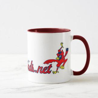 Future Redbirds Mug